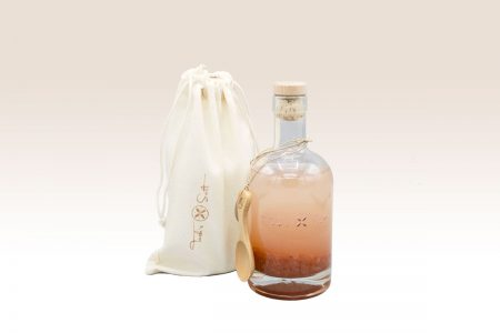 image of Tash's Salt Sole bottle