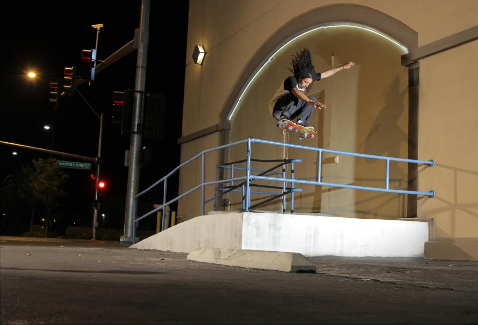 Jessy Jean Bart 180 Nosegrind Montreal By Monk Lavoie